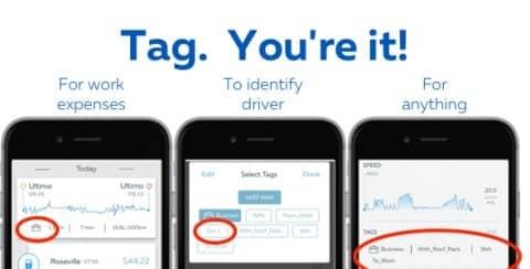 Tag. You are it! Gofar app