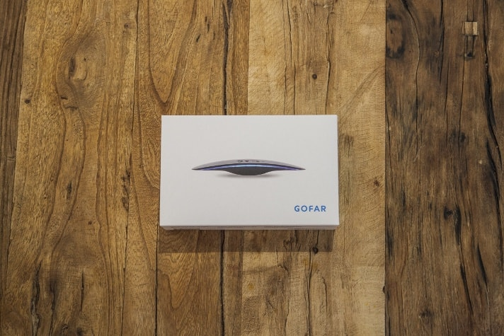 Gofar customer packet