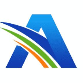 tech head logo